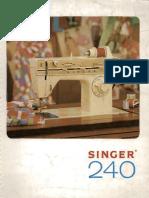 Singer 240