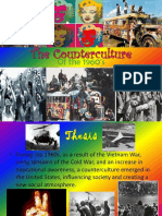 The Counterculturee