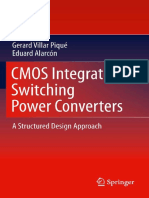 CMOS Integrated Switching Power Converters - Villar Piqué, Gerard, Alarcón