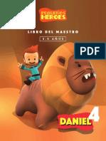 3 5 Daniel Libro Maestro
