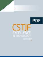 Centre Scientifique Et Technique Jean-feger Version Anglaise