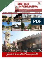 Sintesis Informativa Del 21 de Enero Del 2015