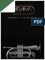 2014 Marching Brass