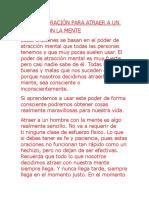 ARCÁNGELES.explicacionesyoracionesborrador5