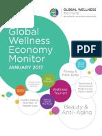 GWI WellnessEconomyMonitor2017 FINAL