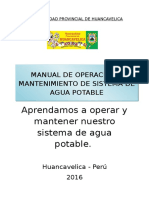 Manual Para San Geronimo