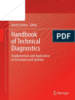 Handbook de Diagnostico Industrial