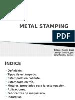 METAL+STAMPING