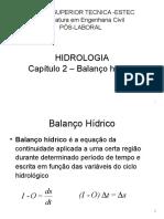 3_Hidrologia Civil - Cap 2