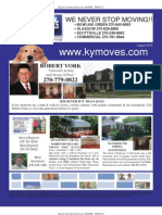 Coldwell Banker Signature Book August 2010