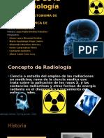 Bases de La Radiología