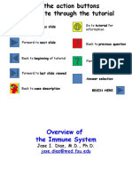 1. Overview of Immune System
