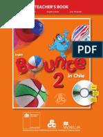 Inglés 2º básico-Teacher´s Book