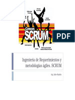 Presentacion Scrum