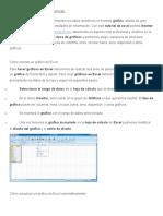 Como Hacer Graficas en Excel