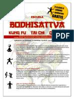 Escuela Bodhisattva