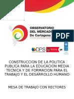 Presentacion Del Oml