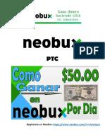 Ganar Dinero Desde Casa Gratis... 2017