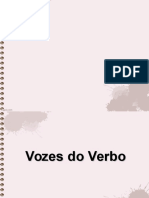 Vozes do verbo 2.ppt