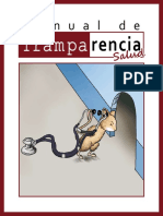Manual Tramparencia Salud