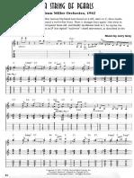 A String of Pearl - Glenn Miller.pdf