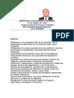 Rene Aquiles Valderrama Contreras