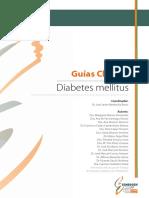 Guia Diabetes Semergen