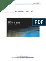Guia Geomagic Studio 2012 Final
