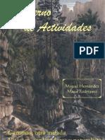Canarias, Otra Mirada - Viajeros, ores y Naturalist As - Cuaderno de Actividades
