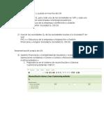 Pasos Parametrización y Puesta en Marcha de SAP ICR
