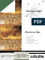 Arte Prehistórico y Egipcio