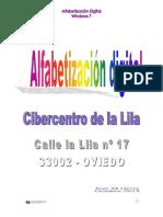 ALFABETIZACION 7