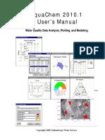 AQ2010 Manual