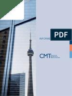 Comisión del Mercado de las Telecomunicaciones - Informe anual 2006