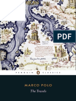 Marco Polo - The Travels (2016)