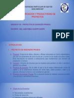 SESION 2 - Proyectos de Inversion Privada.rev00