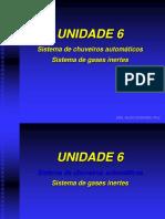 Aula 12 - Unidade 6 (6.2 - Gases Inertes)