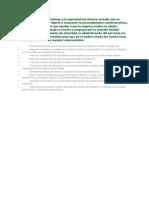 El Control Interno Contribuye a La Seguridad Del Sistema Contable Que Se Utiliza en La Empresa