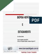 BIOPSIA DE FIGADO e O GRAU DA FIBROSE NAS HEPATITES.pdf