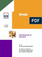 Int Derecho RABIBALDI 2016