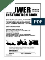 Murray Lawn Mower #224110x8b.pdf