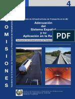 04_infr_Adecuación del Sistema Español y su Aplicación a la Red Viaria
