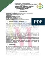 Administracion Del PSO
