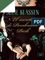 Klassen,Julie+-+El+secreto+de+Pembrooke++Park