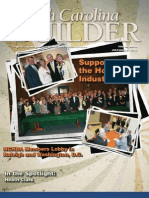 NC Builder July/August 2010
