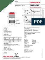 Maxi Especificaciones Técnicas