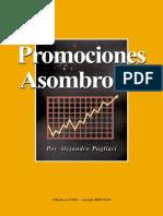 Promociones Asombrosas. Alejandro Pagliari-