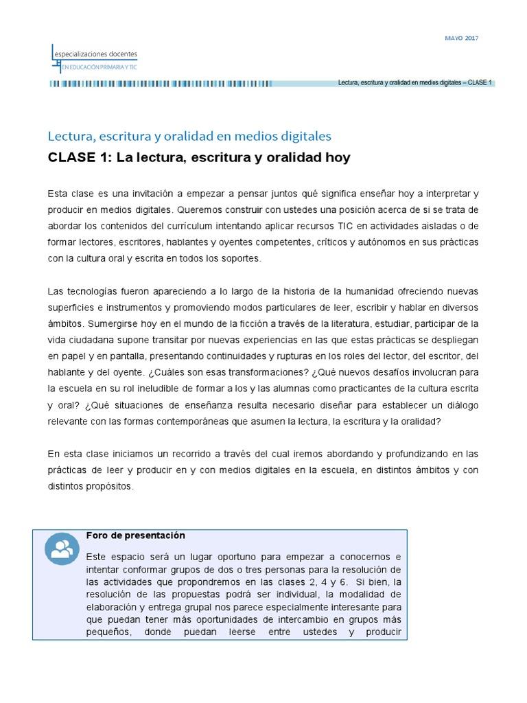 15 Lengua Clase1