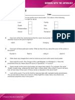 Charge of the Light Brigade Worksheet.doc