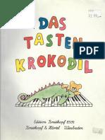Livro Piano Alemão